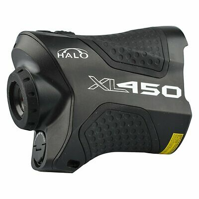 XL 450 Rangefinder Wildgame Innovations Halo XRBD Laser 6x Optics