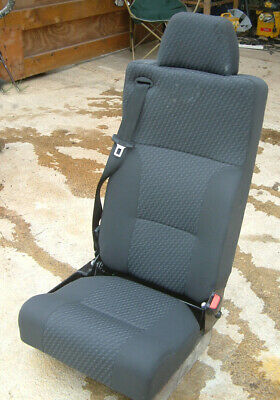 Digger / Tractor Seat - Star Seating Ltd