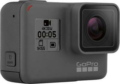 GoPro HERO5 12 MP Waterproof Action 4K Ultra HD Camera Camcorder CHDHX-502 Blk