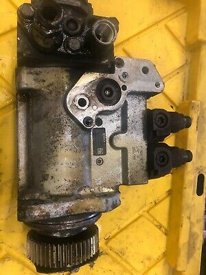 DETROIT DIESEL DD15 High Pressure Fuel Pump A4700900050 - $750 00