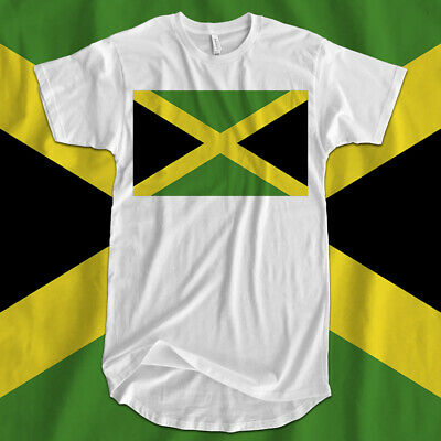 National Flag | Jamaica | Iron On T-Shirt Transfer Print