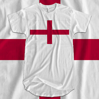 National Flag | England | Iron On T-Shirt Transfer Print