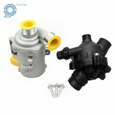 Electric Engine Water Pump Fit for 11517586925 For BMW X3 X5 328i 128i 528i