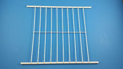 Wire Shelf Supports Set of 2 Whirlpool Refrigerator Part# W10130299 {P1701}
