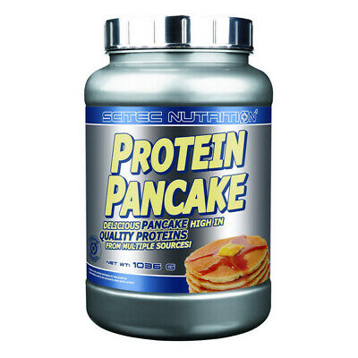 SCITEC - PROTEIN PANCAKE 1036g - Unflavored