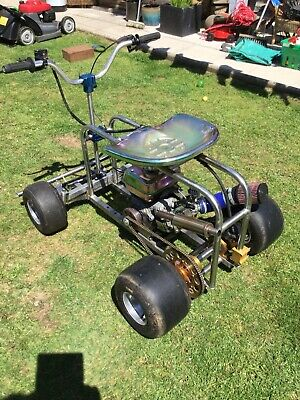 Honda Powered Buggy Racer. Perfect for Show Season.