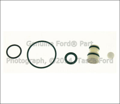 new oem fuel filter drain valve o ring kit ford esd e350 f250 f350 fsd 7 3