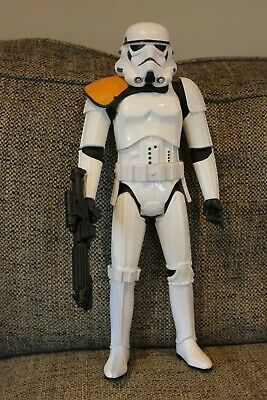 Star Wars Rogue one big- figs JAKKS Pacific Sand Trooper - 18 inches