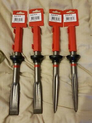 Hilti Te Yp Sm 28 Te Yp Fm 28 Chisels And Points. New