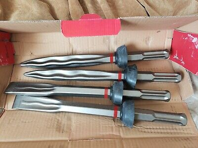 HILTI TE SP SM-FM 36 CHISELS AND POINTS SET. Brand new