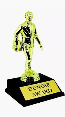 Trophy Hut  Dundie Award Trophy for The Office