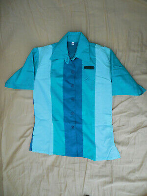 67f88e1ec6d EPCOT INNOVENTIONS CAST Member Costume Shirt Prop Walt Disney World ...