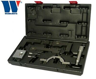 Timing tool Vauxhall and Opel 1.2 and 1.4 engines Welzh Werkzeug 1174-WW