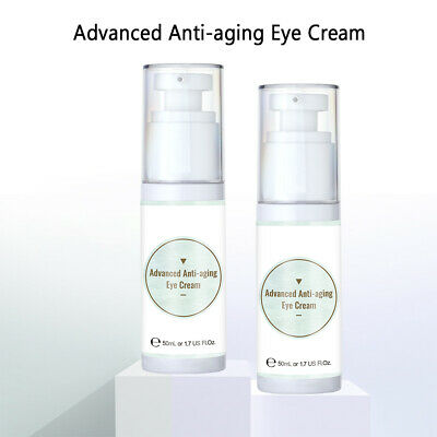 Anti-aging Pure Natural Eye Essence Cream Dark Circles Remove Anti-dryness 50ML