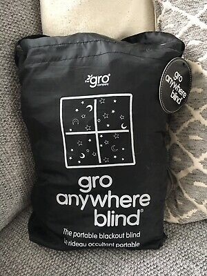 The Gro company - Gro Anywhere Blind