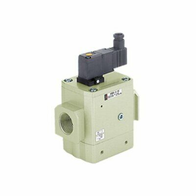 SMC EAV3000-F03-5DZ-Q Soft Start-Up Valve European