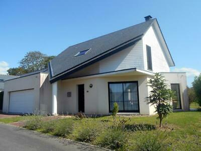 SOLD New Build House in JULLOUVILLE , Manche , Normandy, France, SOLD FULL PRICE