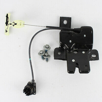 Ford Mustang 1999-2004 Trunk Latch OEM Lid Actuator Release Lock