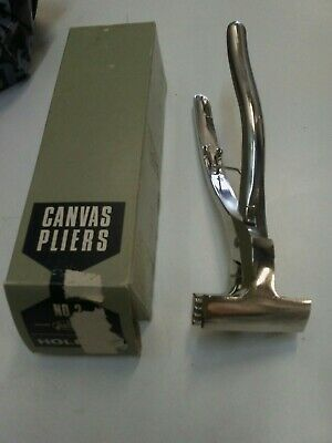 Holbein Canvas Plier #2 Canvas Stretchers Made in Japan