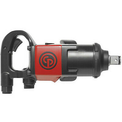 """CHICAGO PNEUMATIC CP7783 1"""" D-Handle Air Impact Wrench 1770 ft.-lb."""