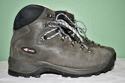 f8a54e701a5 RAICHLE OF SWITZERLAND Hiking Mountaineering Boots Men's US 11 M
