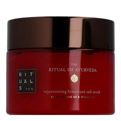 Rituals The Ritual of Ayurveda - Rejuvenating Pink Salt Scrub 450g