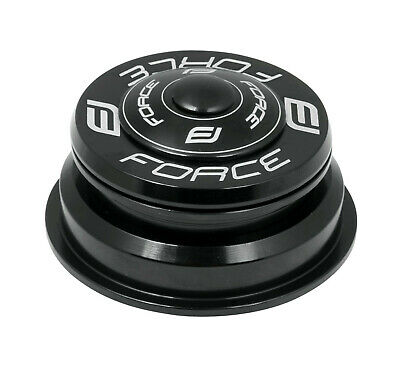 Acros Azx-203 Zs44//Zs56 Tapered Headset Semi-Integrated Black 116gr