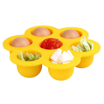 Silicone Baby Food Freezer Tray Storage Containers Food Mold Mould Pan LS
