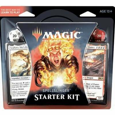 Core Set 2020 Spellslinger Starter Kit * Core Set 2020 * Magic: The Gathering