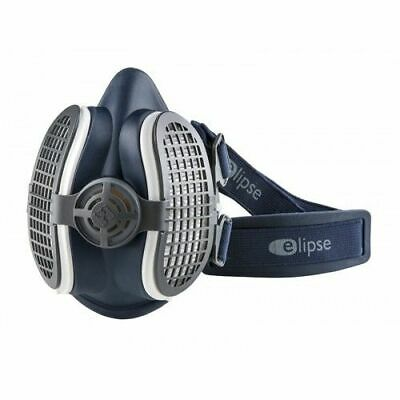 Elipse P3 Half Mask Respirator  - Light & Comfortable
