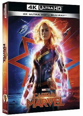 Captain Marvel [4K Ultra HD] Deutsch(er) Ton