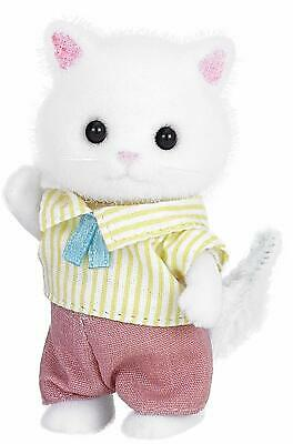 Sylvanian Families PERSIAN CAT BOY Epoch Calico Critters