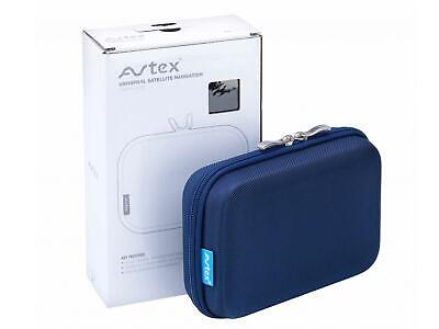 "Avtex Original 7"" Hard Shell Case Bag for Tourer 2 Sat Nav Satellite Navigation"