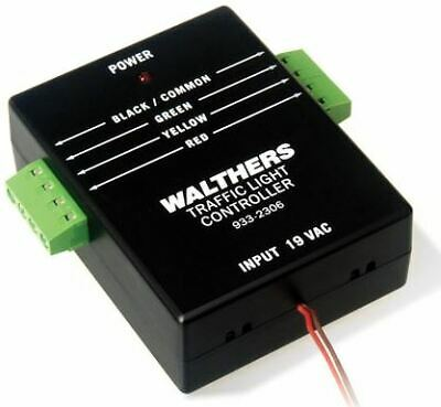 Walthers 949-4389 HO Traffic Light Controller