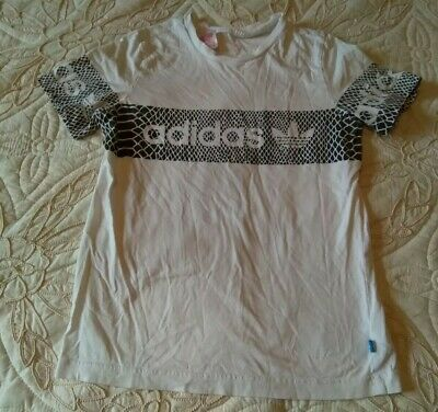 Adidas Sports Top Age 13 To 14