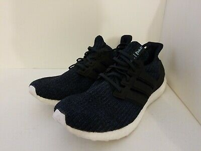 100% authentic 54df9 ab506 ADIDAS ULTRA BOOST Parley Men's Size 12.5 Premium Cushioned Running Shoes