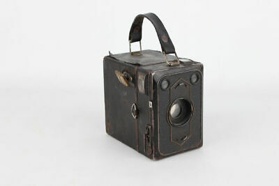 Zeiss Ikon Box Tengor 6x9 Rollfilmbox