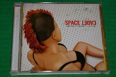 Space Cadet - Greatest Hits (CD) Excellent Condition! Near Mint Out Of Print