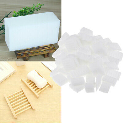5 KG White Melt and Pour Soap Base DIY Handmade Soap Making Raw Materials