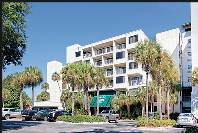 FL Wyndham Bay Club II 2 Br July 7/7-11x4Nights Destin