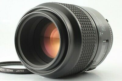 【NEAR MINT】NIKON AF MICRO NIKKOR 105mm F/2.8 D Lens From Japan
