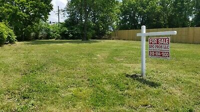 Vacant Land, Detroit, Michigan. Nice 5,227 Sqft Vacant Lot