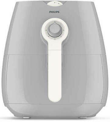 PHILIPS Daily Collection HD9219/10  Airfryer Fritteuse 800 g 1425W Hellgrau