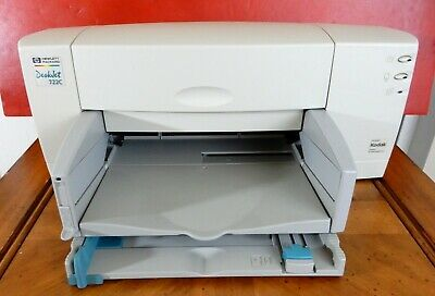 HP PRINTER 722C WINDOWS XP DRIVER DOWNLOAD
