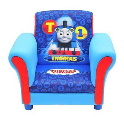 Thomas & Friends Kids Upholstered Arm Chair