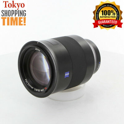 Zeiss Apo Sonnar Batis T* 135mm F/2.8 for Sony E-Mount Lens from Japan