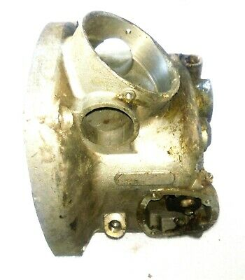 Gearbox Casing (USSR) for M-72, K-750, MB-750