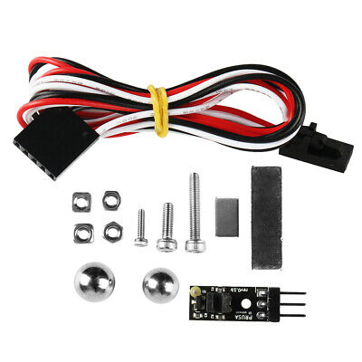3D Printer Parts-Replacement Filament Detection Module Detector Sensor Kit