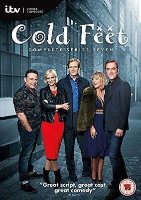 Cold Feet : Complete Series Seven (DVD)
