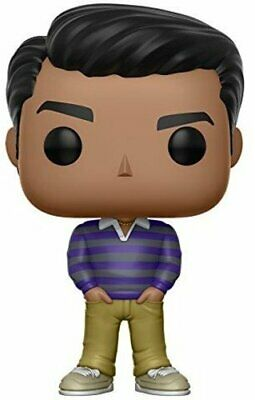 Funko POP Television: Silicon Valley Dinesh Toy Figure